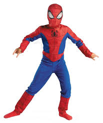 spectacular halloween costumes kids classic spectacular spiderman costume mr costumes