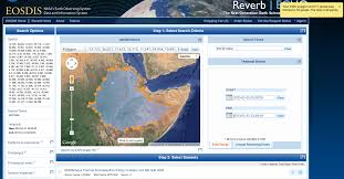 Map Note Reverb Makes It Easy To Find And Download Satellite Data U2013 Ecostudies