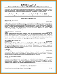 Resume Objective For Promotion 8 Retail Manager Resume Objective Budget Reporting