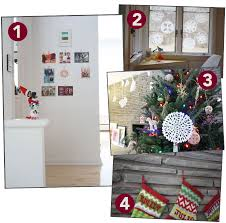 christmas decoration at home merry marimekko tapestry other stuff merrypad