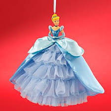 disney princess ornaments doll diaries