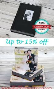 wedding albums for sale 15 on your professional wedding album at albums remembered