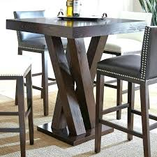 Unfinished Bistro Table Bar Height Bistro Set Outdoor Bar Pub Table Sets Pub Bar Height