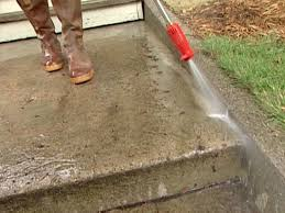 rebar placement in concrete steps how to patch and resurface