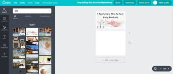 canva not saving create a clickable pdf image with canva brandy ellen writes