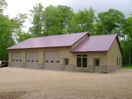 Rv Garage With Living Space Best 25 Garage With Living Quarters Ideas On Pinterest Barn