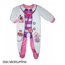 Doc Mcstuffins Costume Toddler Halloween Costume Ideas From Pajamas Rookie Moms