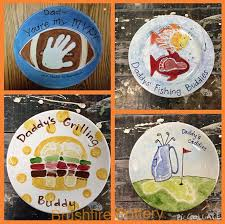 s day fishing gifts s day footprint gift ideas from the kids crafty morning