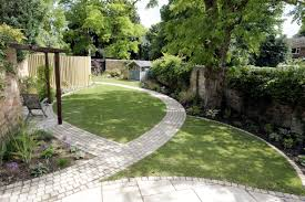 Landscape Design Ideas For Small Backyards by Modern Styles In Garden Design Modern Landscape Design