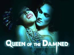 queen of the damned horror amino