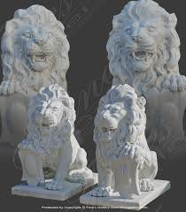 marble lions for sale marble statue animal lions beautiful designs from the world leader