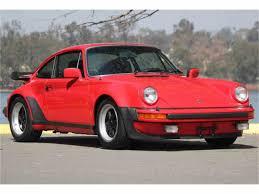 1979 porsche 911 turbo 1979 porsche 930 turbo for sale classiccars com cc 778547