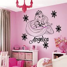 Stickers For Wall Decoration Popular Tangled Wall Decor Buy Cheap Tangled Wall Decor Lots From