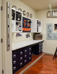 Ikea Kallax Bench by Garage Makeover Reveal Before U0026 After Kallax Shelf Dresser And