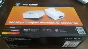 Tpl 406e2k Powerline Adapter Networking Markham York Region Kijiji