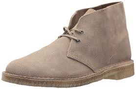clarks originals mens desert boot oakwood suede supreme comfort