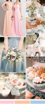 fall wedding color palette 25 wedding color combination ideas 2016 2017 and bridesmaid