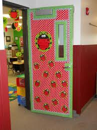 door wrapping paper nikkindergarten my 2013 2014 classroom ladybug theme i how
