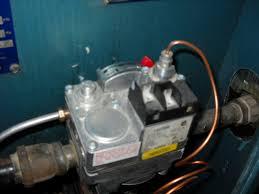 utica gas boiler pilot light pilot light wont stay lit on boiler how to fix it