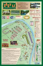 Road Map Of Texas Texas Campgrounds Map My Blog