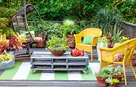 Patio And Garden Ideas Terraced House Garden Ideas Tiered Bed On A Budget Modern Plans