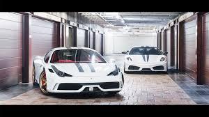 ferrari 488 vs 458 458 speciale v f430 scuderia which would you pick ferrari
