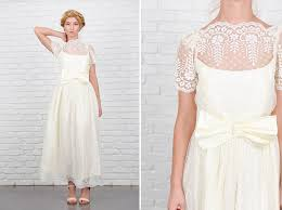 Vintage Wedding Dresses Uk Bohemian Brides Beautiful Vintage Wedding Dresses U2013 Maureen Du