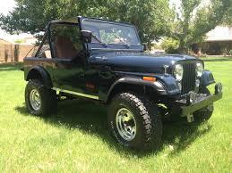 jeep 1985 1985 cj5 u2013 the jeep farm