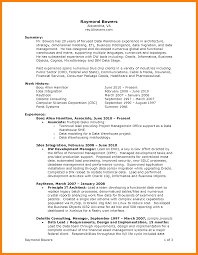 Business Objects Sample Resume by 6 Sample Warehouse Resumes Hostess Resume