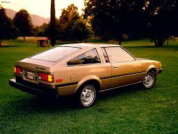 toyota corolla 83 toyota corolla deluxe sport coupe ae71te72 1980 83 wallpapers