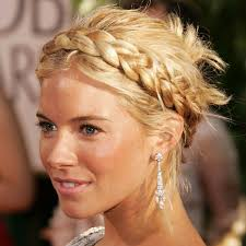plated hair styles best golden globes hair and makeup popsugar beauty