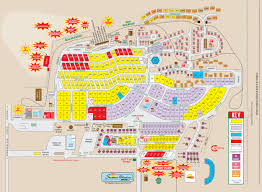 Owosso Mi Map Kimball Michigan Campground Port Huron Koa