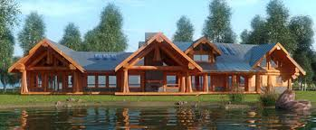 8000 Sq Ft House Plans 4500 Sqft Log Home And Log Cabin Floor Plans Pioneer Log