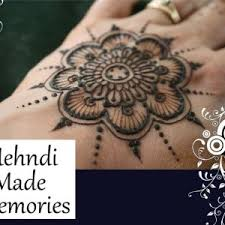 hire mehndi made memories henna tattoo artist in minneapolis