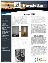 newsletter templates in word