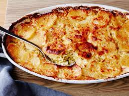 best potato and sweet potato side dish recipes food network