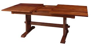 X Leg Dining Table Furniture Furniture Rustic Expanding Dining Table With X Legs
