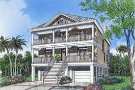 Southern Comfort Home 26 3 Story Beach House Plans 3 Story Beach House Floor Plans