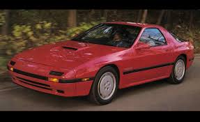 mazda rx 1987 10best cars u2013 feature u2013 car and driver