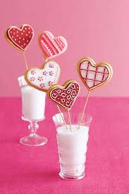 valentines day cookies 40 best s day cookies and cupcakes recipes country living
