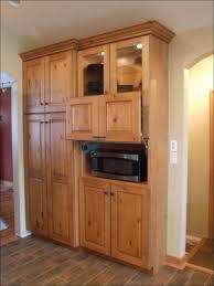 kitchen oak pantry cabinet free standing kitchen units kitchen