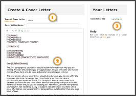 Best Cover Letters For Resumes by The Best Cover Letter For Job Application