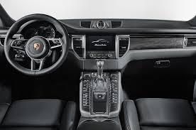 porsche macan turbo performance porsche macan turbo performance package adds 40 hp bigger brakes
