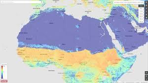 Online Map Maker Soilgrids
