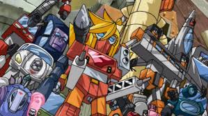 Rule 34 Panty And Stocking - so this is the new transformers tv show in 2d tfw2005
