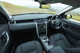 land rover discovery sport interior land rover discovery sport black interior 2 roverhaul com