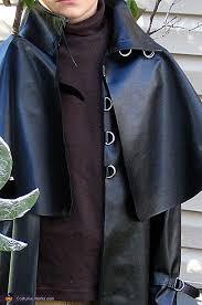 Van Helsing Halloween Costume Van Helsing Homemade Halloween Costume Photo 3 5
