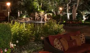 Landscape Lighting Pics by Landscape Lighting Design Denver Colorado