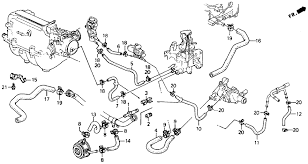 need h22 coolant hose diagram cb7tuner forums