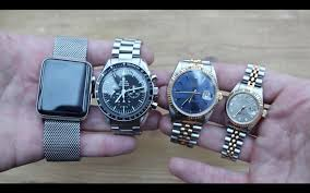 rolex wallpaper for apple watch apple watch vs omega vs rolex prize fight youtube